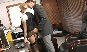 Copyist anal sex
