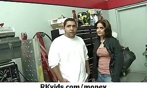 Money Talks - Pay for lovemaking 29
