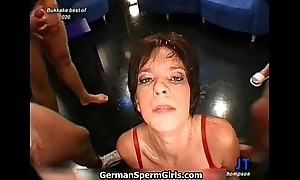 Dirty whore goes laughable getting say no to face