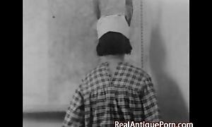 1920s Motor coach Porn!