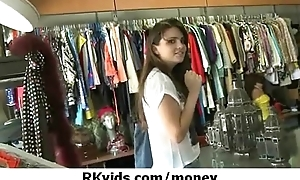 Money Talks - Sexy girl fucking 10