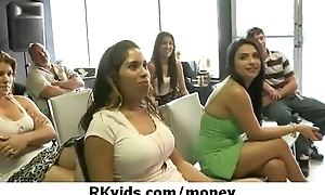 Money Talks - Down in the mouth girl fucking 12