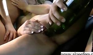 Masturbating With Dildos Love Teen Cute Hot Girl clip-08
