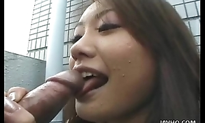 Kyouka and her perfect ass likes a catch thrill of getti from http://alljapanese.net