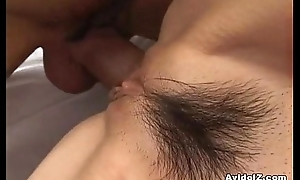 Horny Yuu Kawano gets screwed from behind on every side a grou from http://alljapanese.net