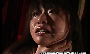 This Japanese bondage film starts off with perverted from http://alljapanese.net