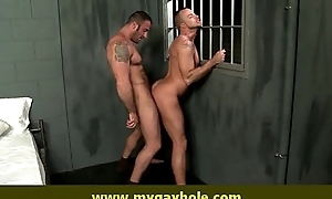 Straighty turns gay and gets fucked 3