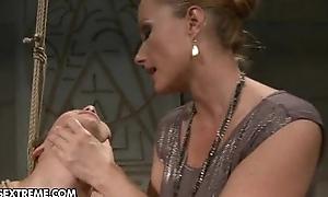 Katy dominates Carrmen