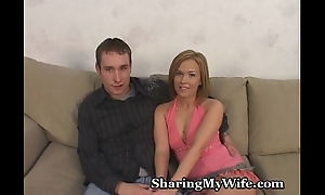 Dirty N'_ Hot Wife Sharing