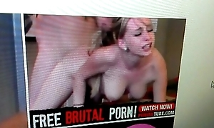 What is be passed on ordain of this video or woman?
