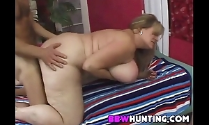 lovely blonde plumpe rEsther
