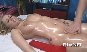 Wonderful sex in doggie
