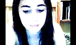 Campanita webcam show