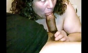 BBC Feature Fucking Married Neighbor Granny Lynne