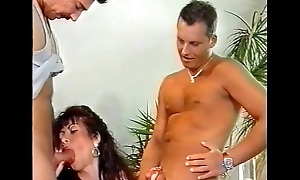 german busty Gina Colany lob part 1