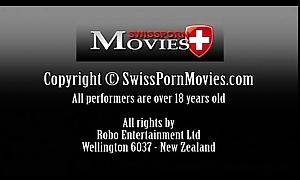 Deprecate porn movies with Swiss Pornmodel Louisa 20y