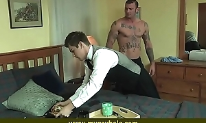 Nonconforming boys first time - Gay Porn 15