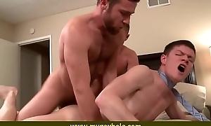 Outr' boys first time - Cheerful Porn 25