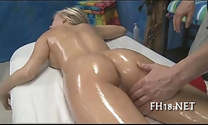 Babe gets twat fucked