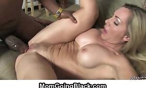 MomGoingBlack.com - Interracial hardcore MILF sex 25
