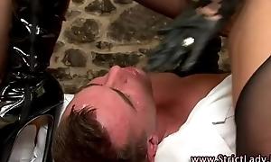 Face sitting femdom sluts
