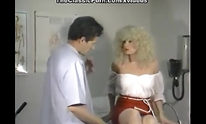 Interrogation lewd nurse pussy with cock