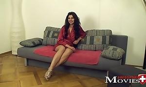 Porn Interview more Swiss Hew Moni in Z&uuml_rich