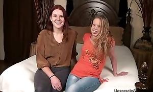 Vae and Sophia