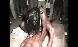 AFRICAN DANCE &amp_ Intercourse