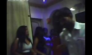 Mumbai Prostitution