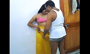 Homemade Indian Sex Of Amateur Couple Rajesh &amp_ Aarti