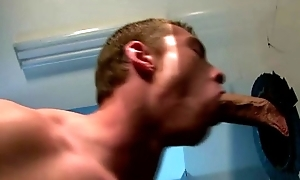 Watch gloryhole gay shut off