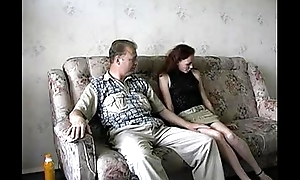 Amateur originator and daughter   XVIDEOSCOM