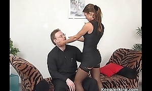 Shrunken sluts with small confidential gets fucked