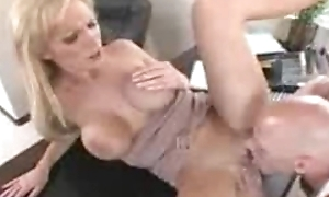 Teacher Nikki Benz s A Student In Fuck Will not hear of For A Terse Grade