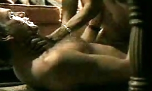 Halle Berry's uncut Sex Scene prevalent Monsters Ball
