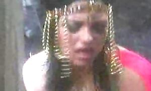 Queen Belladonna gives will not hear of prisoner one last fuck