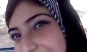 hot arabic girl