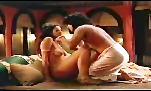 Turkish Gerdek Gecesi Kama Sutra Sexual connection Video 1