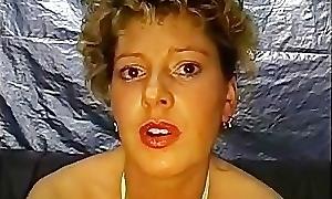 Kathrins erster Porno