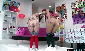 Young latina squirts cum on her best friend's manifestation
