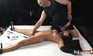 Student Xenia 22y. used as A a Sex-Slave&hellip_