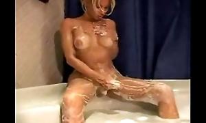Bathing Tranny