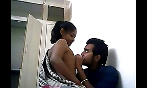 Indian College Coupler Fucking On A WebCam